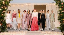 The Spring-Summer 2021 Haute Couture Show—  CHANEL Shows