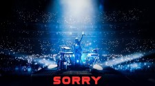 Alan Walker &Amp; Isák - Sorry (Official Music Video)