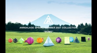 Anrealage Spring-Summer 2021 Collection ''HOME''