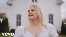 Hailey Whitters - Fillin' My Cup Feat. Little Big Town (Official Music Video)