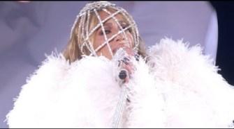 Jennifer Lopez | New Year'S Rockin' Eve Performance