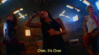 Lauren Sanderson - Over (Again) Live ft. Beauty School Dropout
