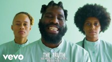 TOBE NWIGWE - THE TRUTH Ft. TRAE THA TRUTH