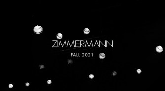 Zimmermann Fall 2021 Ready-To-Wear | In Concert