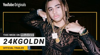 "24kGoldn - ""3, 2, 1"" I Countdown to Premiere on RELEASED (Official Trailer)"