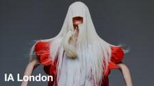 IA London Women's Fall 2021 Hourglass (Trilogy) | Fashion Film