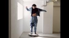 Liam Hodges Capsule 001: Thin Ice