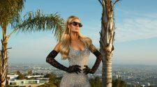 Paris Hilton Tiktok Feed