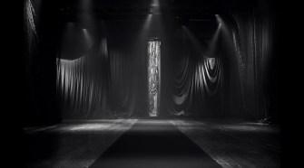 Yohji Yamamoto A/W21-22 Video Log