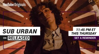 Sub Urban Official Premiere Party & Video Drop on RELEASED (Set Reminder)