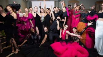 Christian Siriano Fall/Winter 2021