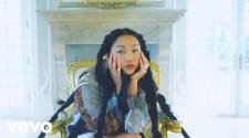 Audrey Nuna - Space (Official Video)