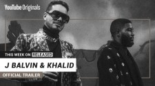 This week on RELEASED | J Balvin & Khalid (Official Trailer)