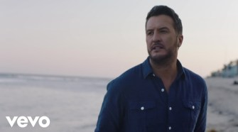 Luke Bryan - Waves (Official Music Video)