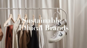 Sustainable & Ethical Brands That I Love   Gemary