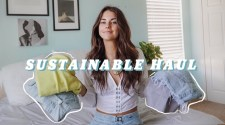 Sustainable Try On Haul &Amp; Small Brands You *Need* To Know!
