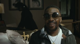 Anthony Hamilton - You Made A Fool Of Me [Official Video]