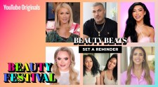 #BeautyFest Beauty Beats ft. Paris Hilton, NikkieTutorials, Alex Costa