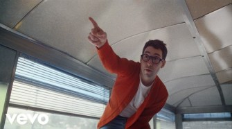 Bleachers - Stop Making This Hurt (Official Video)