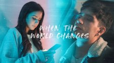 Gabriel Conte - When The World Changes (Official Music Video)