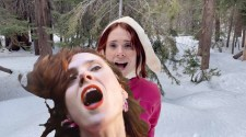 Kate Nash - Misery (Official Video)