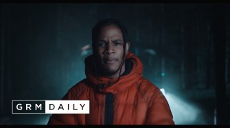 Kam-Bu - Growth Freestyle [Music Video] | Grm Daily