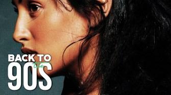 Back To The 90'S: Supermodel Yasmeen Ghauri