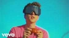 Powfu, Travis Barker - Mario Kart (Official Video)