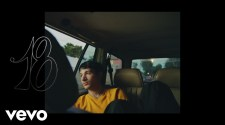 Jeremy Zucker - 18 (Official Lyric Video)