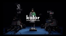 Kolor Spring Summer 2022 Collection