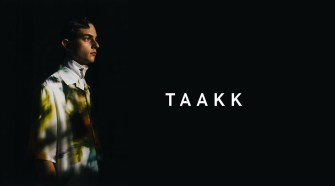 Taakk------ Spring-Summer 2022 Collection--------From The Bottom Up----------