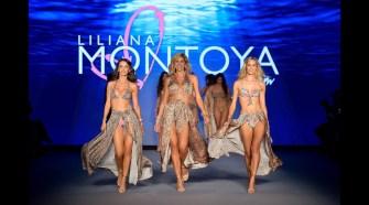 Liliana Montoya Runway Show Paraiso Miami Beach 2021