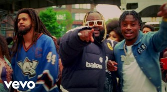 Bas - The Jackie (Ft. J. Cole &Amp; Lil Tjay) [Official Video]