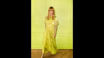 Cphfw Sustain – Dino Bonačić In Conversation With Stine Goya | Copenhagen Fashion Week
