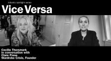 Cecilie Thorsmark In Conversation With Clare Press, Wardrobe Crisis | Copenhagen Fashion Week