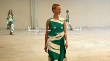Marimekko's Spring/Summer 2022 Presentation At Cphfw