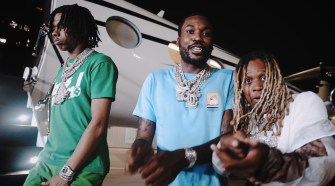 Meek Mill - Sharing Locations Feat. Lil Baby &Amp; Lil Durk [Official Video]