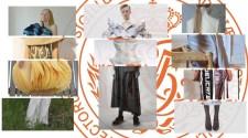 The Royal Danish Academy: The Last Pieces Show  | Copenhagen Fashion Week