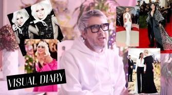 My Met Gala Memories With Lady Gaga, Karlie Kloss &Amp; Tiffany Haddish | Brandon Maxwell