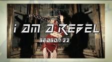 I Am A Rebel - Season 22 - Sarah Regensburger