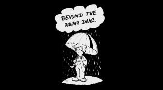 Liam Hodges Capsule 002: Beyond The Rainy Days