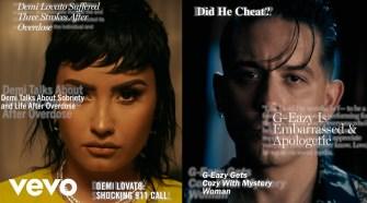 G-Eazy - Breakdown (Official Video) Ft. Demi Lovato