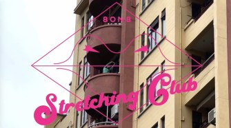 "8On8 Resort Ss22 ""Stretching Club"""