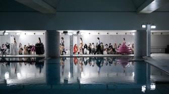 Marrknull Spring/Summer 2022 London Fashion Week