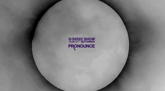 Pronounce   Spring Summer 2022   Live Runway Stream