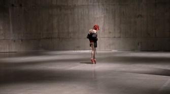 Ingrid Kraftchenko Replikant Ss22 London Fashion Week