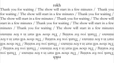 White Rabbit : Rokh Spring Summer 2022 Collection