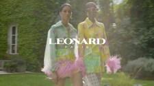 Leonard Spring/Summer 2022 - &Quot;Il Sole&Quot;