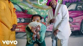 Quavo Feat. Yung Miami - Strub Tha Ground (Official Video)