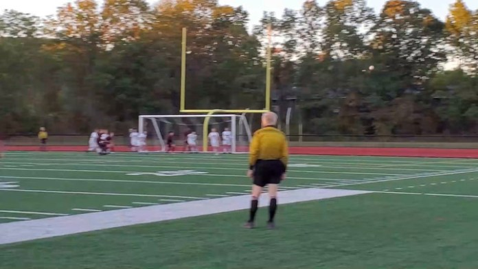 Torrington beats St. Paul in NVL soccer